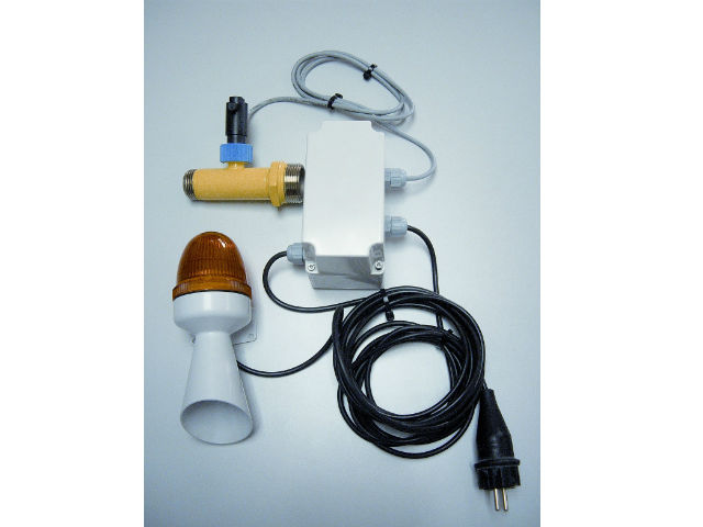 AF5030 Kit alarme visuelle et sonore
