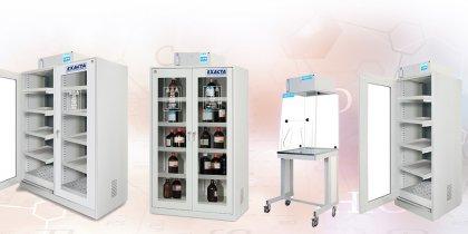 armoires-et-hottes-ventilees-filtrantes