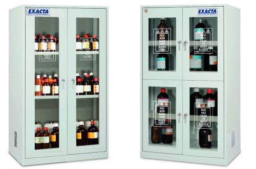 Série ECO Portes vitrées