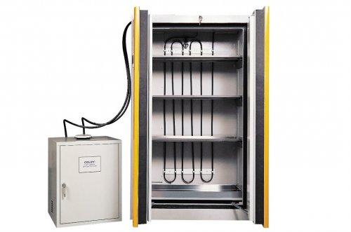 Système de refroidissement COLDY SYSTEM
